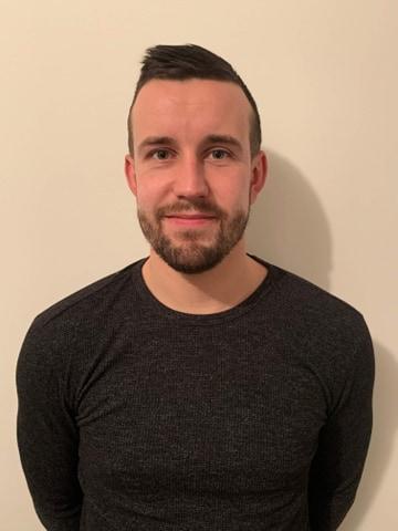Présentation du nouvel agent de développement Lucas Gau