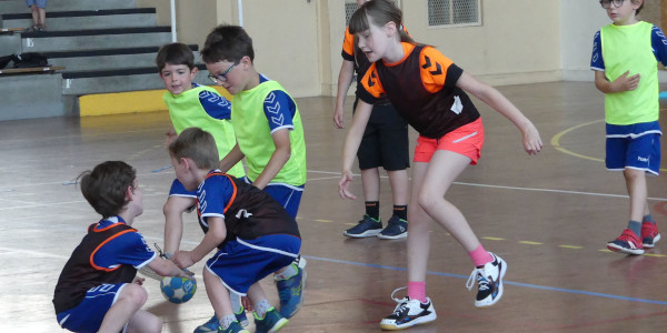 Read more about the article Reprise des matchs !